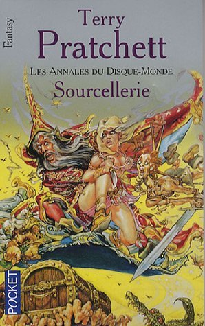 9782266106993: Livre V/Sourcellerie (French Edition)