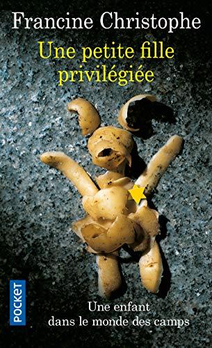 9782266107228: La Petite Fille privilégiée
