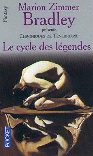 9782266107426: Chroniques de ténébreuse, tome 1 : Le cycle des légendes