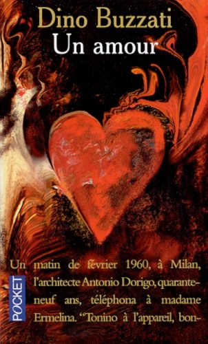 9782266107525: Un Amour (French Edition)