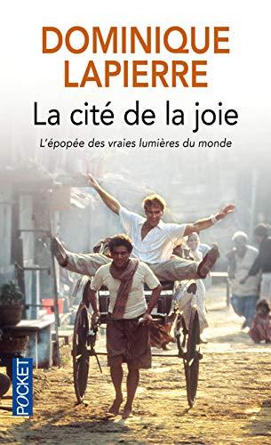 9782266107532: La cit� de la joie