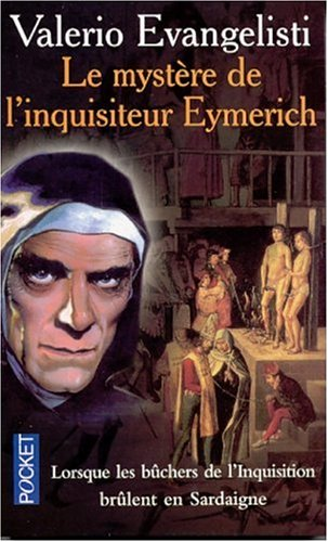 9782266107778: Le myst�re de l'inquisiteur Eymerich