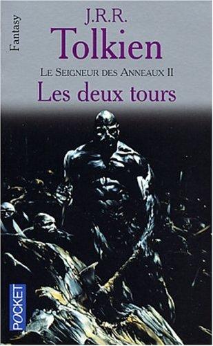 9782266107990: Le Seigneur des Anneaux, tome 2 : Les Deux Tours