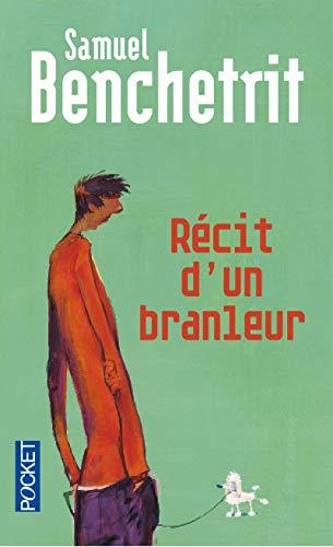 9782266108218: Récit d'un branleur (Pocket)