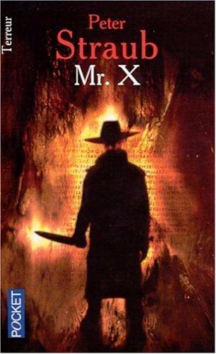9782266108416: Mr. X