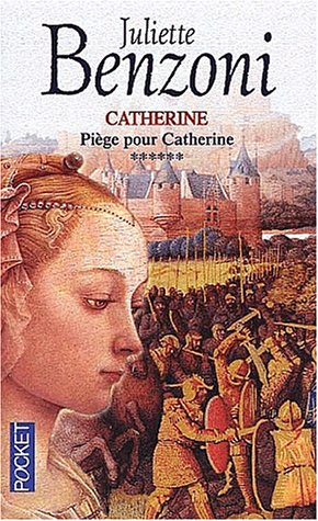 9782266108539: Piege Pour Catherine (French Edition)