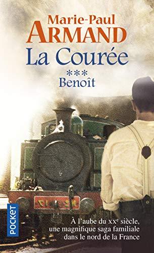 La courée : tome 3: ARMAND, Marie-Paul