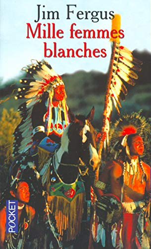 9782266110785: Mille Femmes Blanches (French Edition)