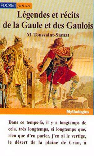 9782266110853: Légendes et récits de la Gaule et des Gaulois
