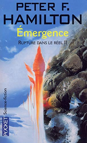 9782266111195: Rupture dans le r�el, tome 2 : Emergence