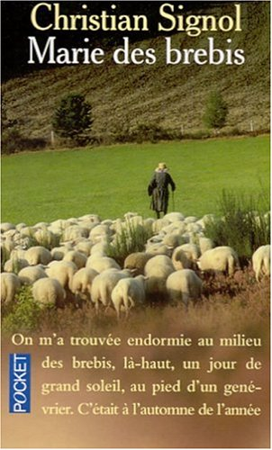 9782266111454: Marie des Brebis (Pocket)