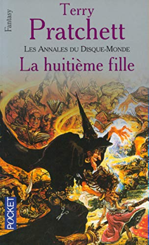 9782266111515: La Huitieme Fille (French Edition)