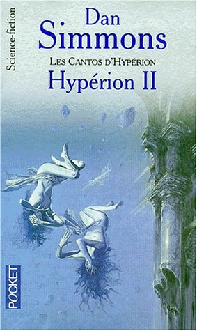 9782266111553: Hyperion II les cantos d hyperion