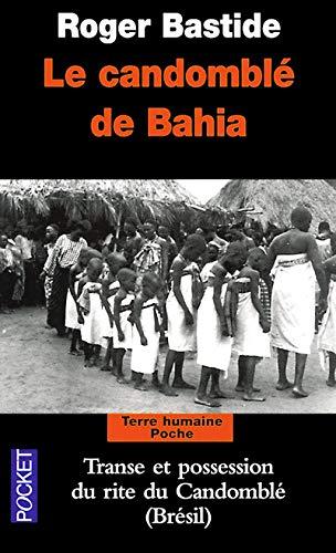 9782266111591: Le Candomblé de Bahia