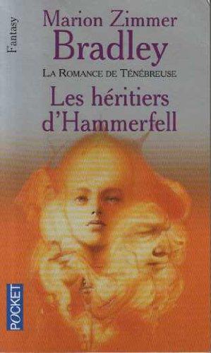 Les heritiers d'hammerfell la romance de tenebreuse (2266111884) by Bradley
