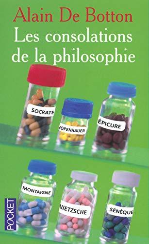 9782266111973: Les consolations de la philosophie