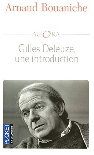 9782266112222: Gilles Deleuze, Une Introduction