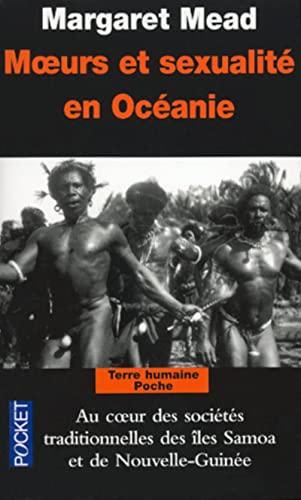 9782266112307: Moeurs et sexualité en Océanie