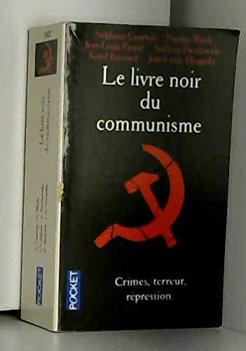 9782266112390: Le livre noir du communisme : Crimes, terreur, répression