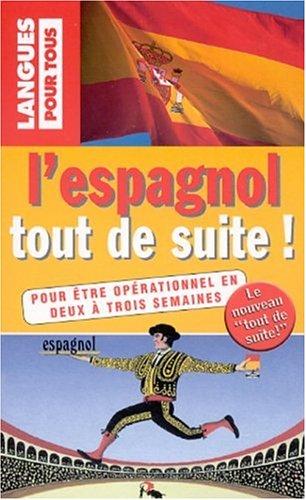 9782266112604: Langues pour tous : L'espagnol tout de suite !