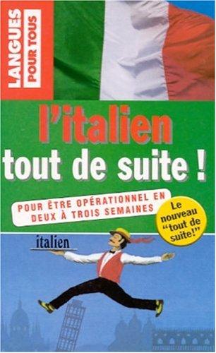 9782266112611: L'italien tout de suite !