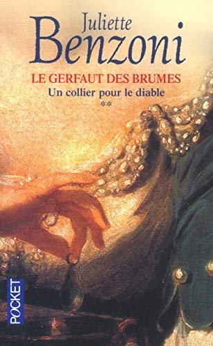 9782266112741: Le Gerfaut, tome 2 : Le Collier pour le diable