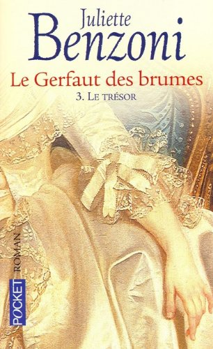 9782266112758: Le Gerfaut des brumes, tome 3 : Le Trésor