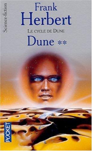 9782266114035: Le Cycle de Dune, tome 2