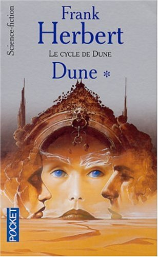 9782266114042: Le Cycle de Dune, tome 1