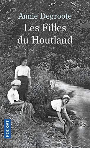 9782266114455: Les Filles du Houtland