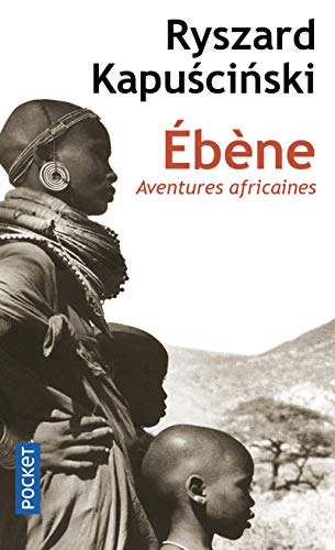 9782266114585: Ebene: Aventures Africaines (French Edition)