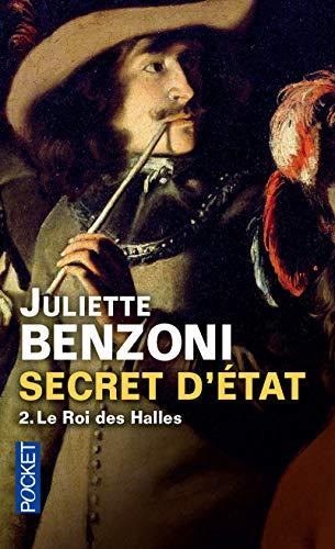 9782266114646: Secret d'État (02)