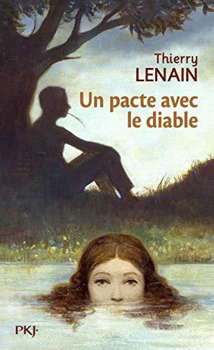 9782266115155: Un pacte avec le diable (Pocket junior roman)