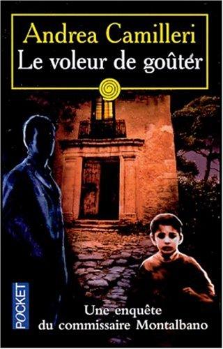 9782266115674: Le Voleur de gouter