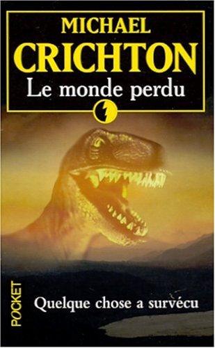 9782266116060: Le Monde Perdu (French Edition)