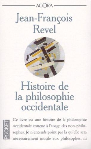 9782266116305: Histoire de la philosophie occidentale. : De Thalès à Kant (Pocket Agora)