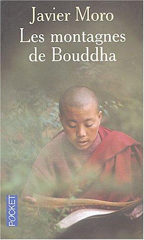 9782266117135: Les Montagnes de Bouddha