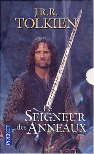 Le Seigneur des Anneaux, coffret (3 volumes): Tolkien J. R.