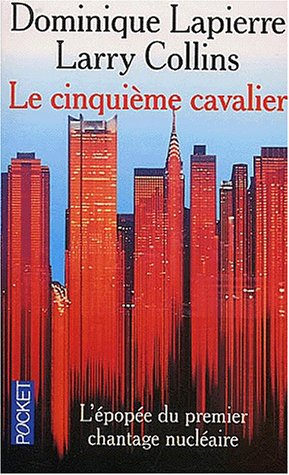 9782266117975: Le cinquième cavalier