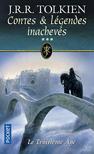 9782266117982: Contes ET Legendes Inacheves - Tome 3 (French Edition)