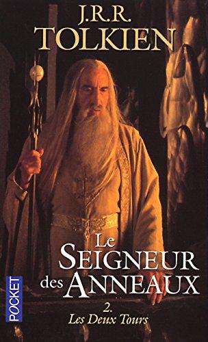 9782266118019: Le Seigneur des Anneaux, tome 2 : Les Deux Tours