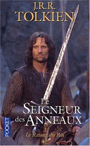 9782266118026: Le Retour Du Roi III (Lord of the Rings (French)) (French Edition)