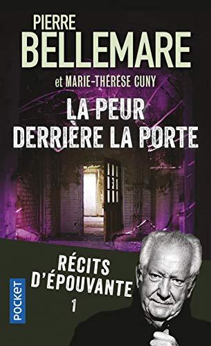 9782266118378: Peur Derriere La Porte 1