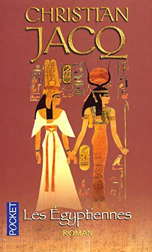 9782266118392: Les Egyptiennes. Portraits de femmes de l'Egypte pharaonique