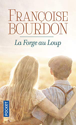 9782266118767: La Forge au loup