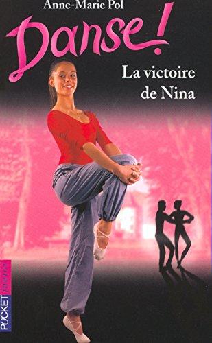 9782266118866: Danse, numéro 26 : La Victoire de Nina