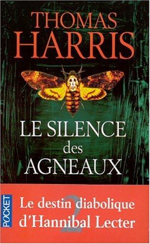 9782266120159: Le silence des agneaux (Pocket)