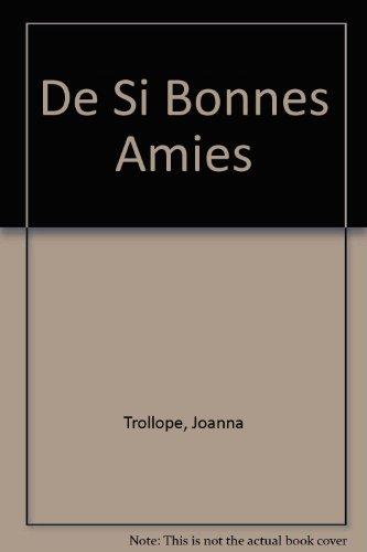9782266121491: De Si Bonnes Amies