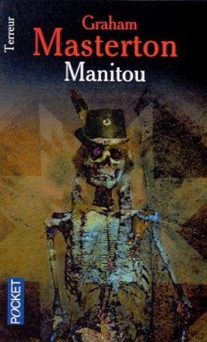 9782266121606: Manitou