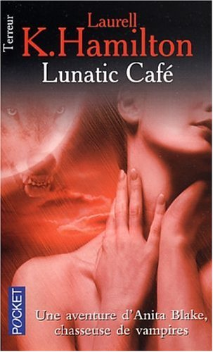 9782266121651: The lunatic cafe